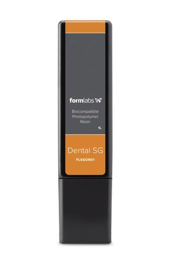Formlabs 2 Dental Resin SG 1L