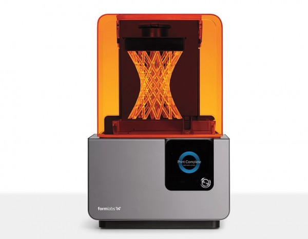 Formlabs Form 2 - komplett Set