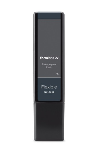Formlabs 2 Flexibles Resin Cartridge 1L